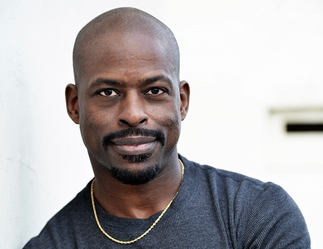 Go Away With ... Sterling K. Brown