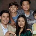 Go Away With … Randall Park