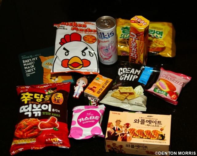 snack-fever