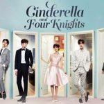 """Cinderella and Four Knights"" (신데렐라와 네 명의 기사)"