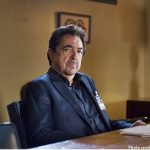 Go Away With … Joe Mantegna
