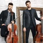 Go Away With … Luka Sulic of 2Cellos