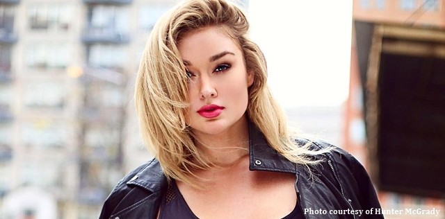 Go Away With ... Hunter McGrady