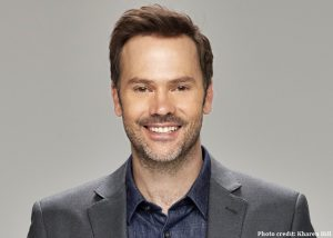 Go Away With ... Barry Watson