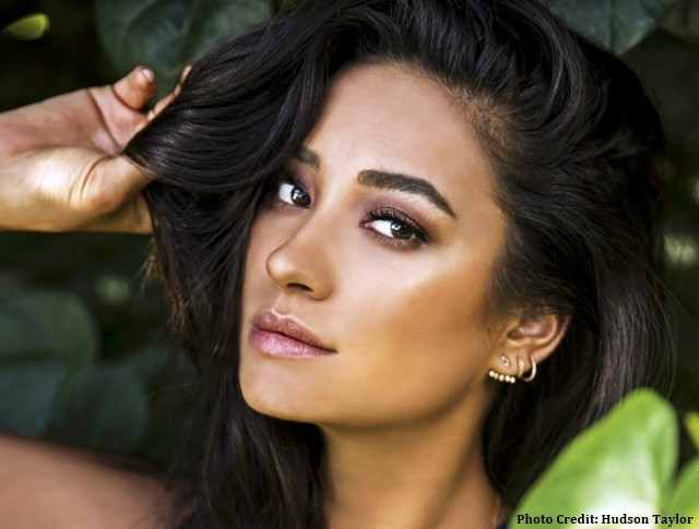 Go Away With ... Shay Mitchell