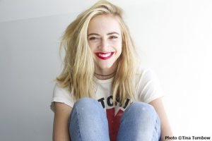Go Away With ... Emily Wickersham