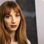 Go Away With … Molly Bernard