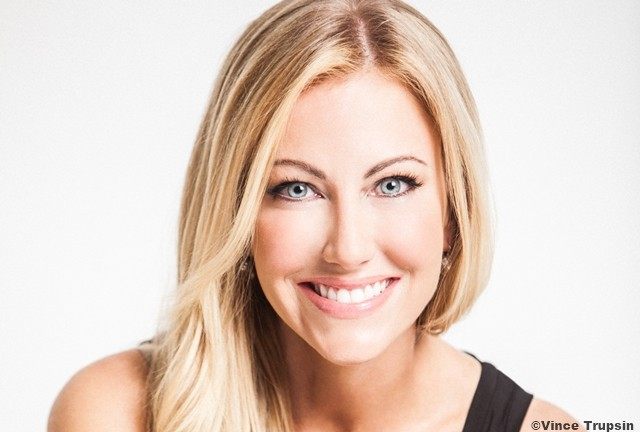 Go Away With ... Stephanie Hollman