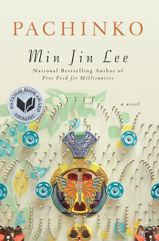 Go Away With ... Min Jin Lee