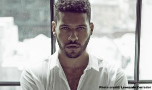 Go Away With ... Jeffrey Bowyer-Chapman