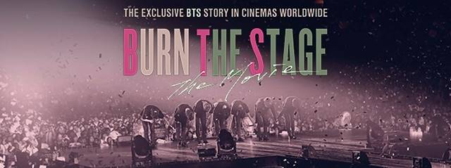 "Jae-Ha Kim » ""Burn the Stage: The Movie"""
