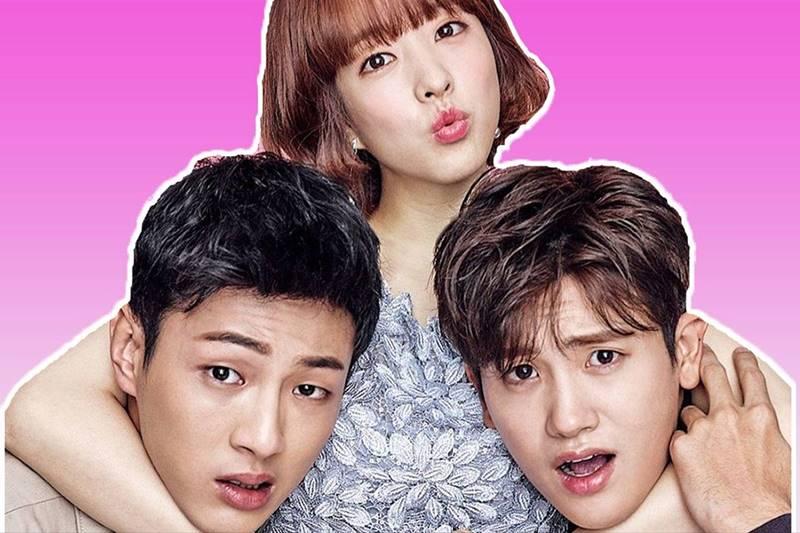 Poor list dramas korean guy girl dating 2019 best rich ✌️ Random Best