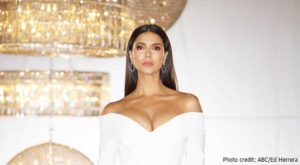 Go Away With ... Roselyn Sanchez