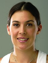 Marion Bartoli just won Wimbledon. Too bad she's not