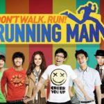 """""""Running Man (런닝맨)"""""""