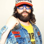 Go Away With … Judah Friedlander