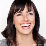 Go Away With … Constance Zimmer