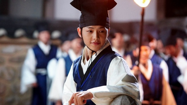 Sungkyunkwan-Scandal_Song Joong Ki
