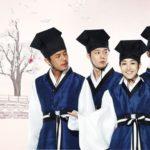 """Sungkyunkwan Scandal"" (성균관 스캔들)"
