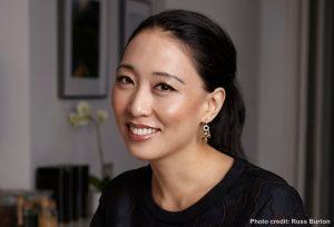 Go Away With ... Judy Joo