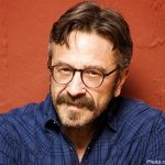 Go Away With … Marc Maron