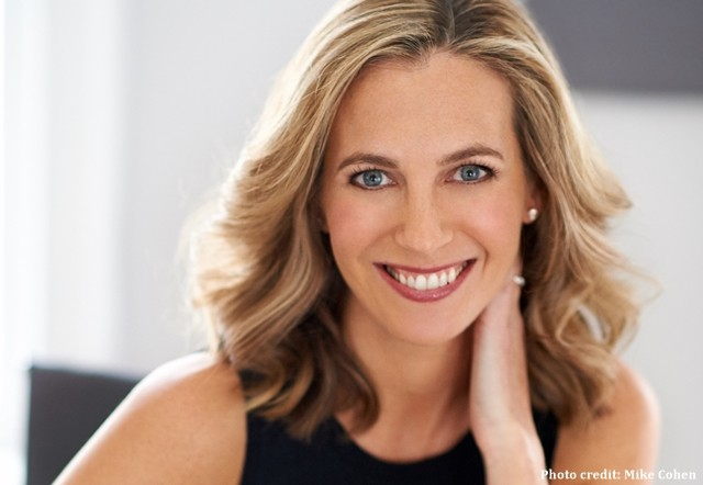 Go Away With ... Lauren Weisberger