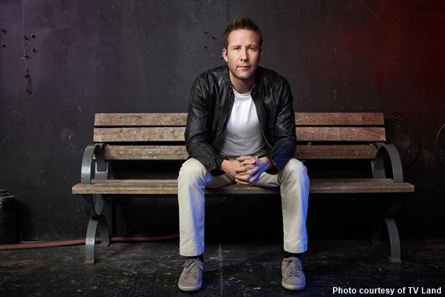 Go Away With ... Michael Rosenbaum