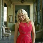Go Away With … Megan Hilty