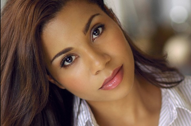 Go Away With ... Jessica Pimentel