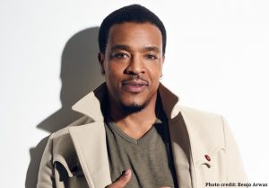 Go Away With ... Russell Hornsby