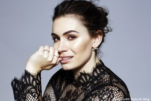 Go Away With ... Sophie Simmons