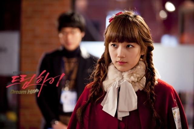 "Dream High"" (드림하이) – Jae-Ha Kim"