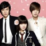 """Boys Over Flowers"" (꽃보다 남자)"