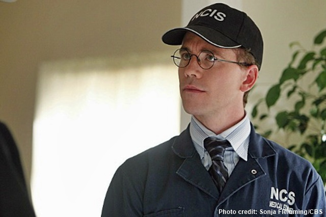 Go Away With ... Brian Dietzen