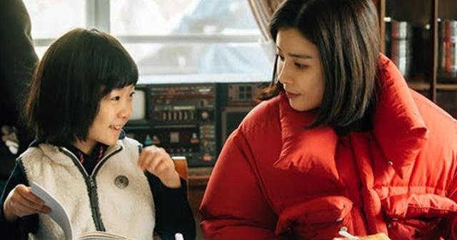 "Jae-Ha Kim » ""Call Me Mother"" (마더)"