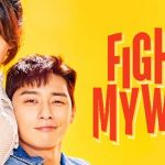 """""""Fight My Way"""" (쌈 마이웨이)"""