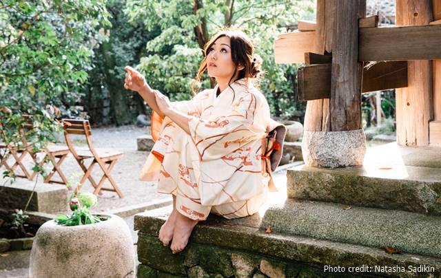 Fukuhara hot karen 51 Abigail