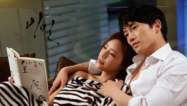 """Jae-Ha Kim » """"Kill Me, Heal Me"""" (킬미, 힐미)"""