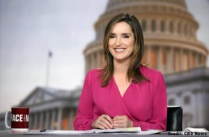 Go Away With ... Margaret Brennan