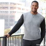 Go Away With … Michael Strahan