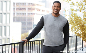 Go Away With ... Michael Strahan