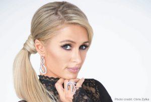 Go Away With ... Paris Hilton
