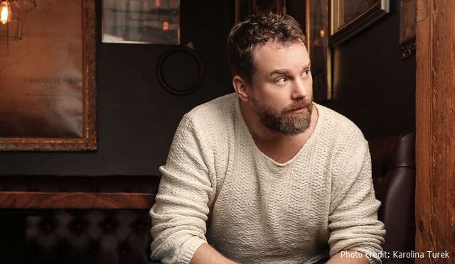 Go Away With ... Patrick Gilmore