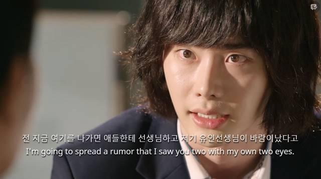 Pinocchio 피노키오 Jae Ha Kim